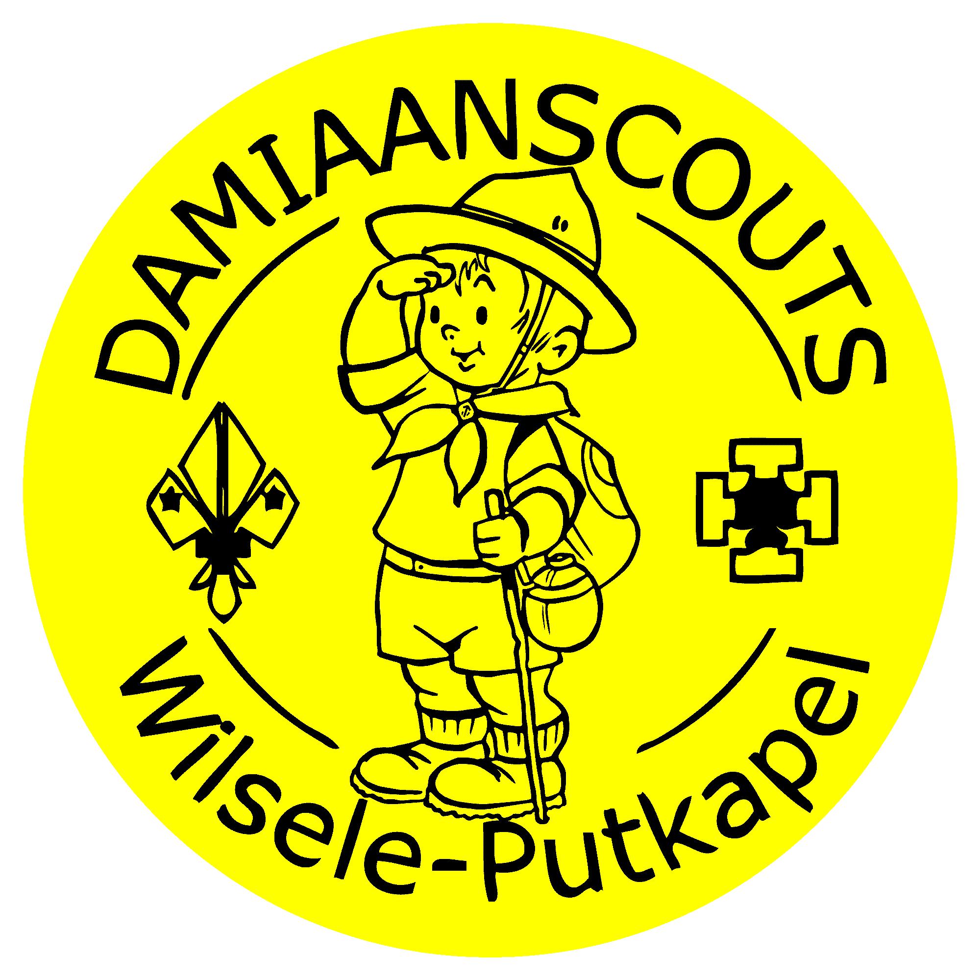 Damiaanscouts Wilsele-Putkapel